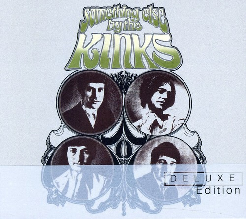 Something Else: Deluxe Edition [Import] , The Kinks