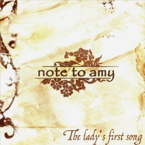 Lady's First Song