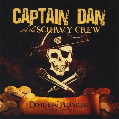 Divide the Plunder-The Best of Pirate Rap