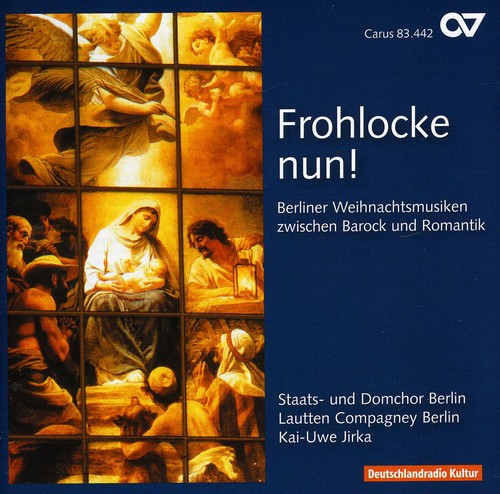 Frohlocke Nun