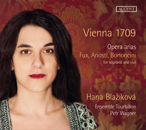 Vienna 1709