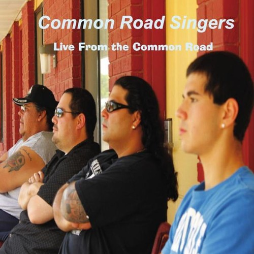 Live from the Common Road