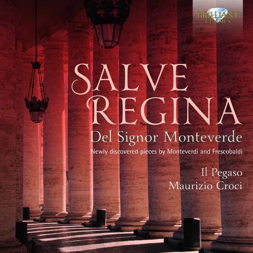 Salve Regina Del Signor Monteverde