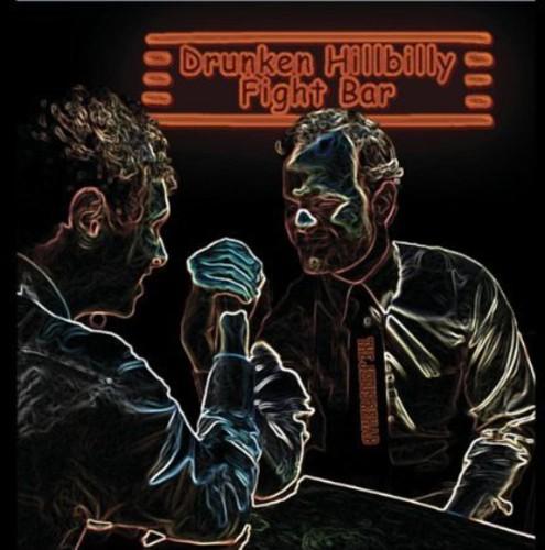 Drunken Hillbilly Fight Bar
