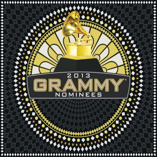 2013 Grammy Nominees /  Various