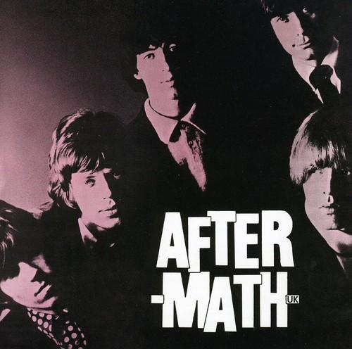 Aftermath (UK Import Version)