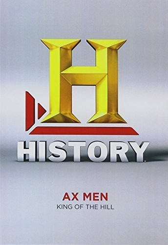 Ax Men: King of the Hill