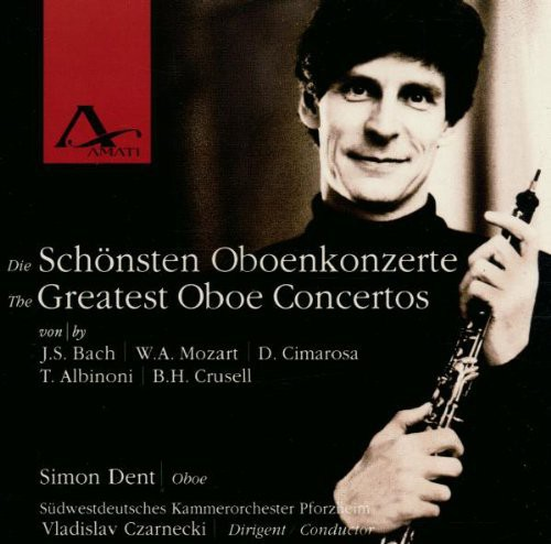 Greatest Oboe Ctos Vol I