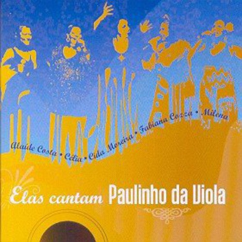 Elas O Samba Majestoso de Paulinho Da Viola /  Various [Import]