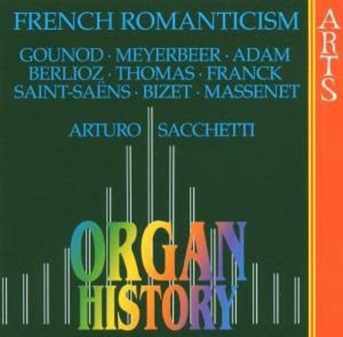 French Romanticism /  Various