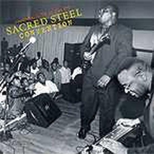 The Second Annual Sacred Steel Convention