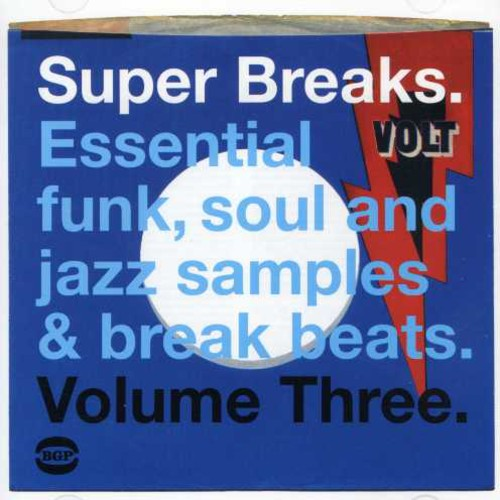 Super Breaks 3 /  Various [Import]
