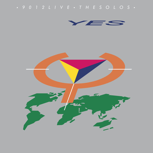 9012Live - The Solos