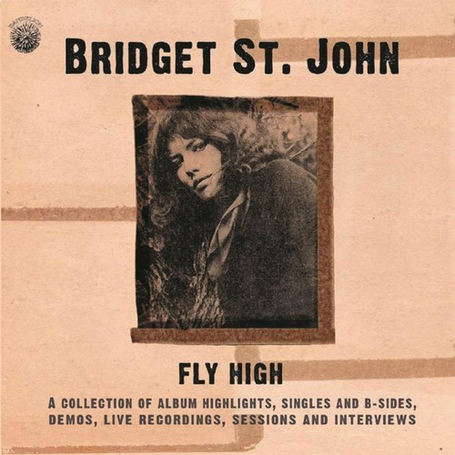 Fly High: Collection Of Album Highlights Singles [Import]