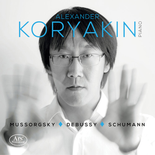 Piano Works By Debussy /  Mussorgsky /  Schumann