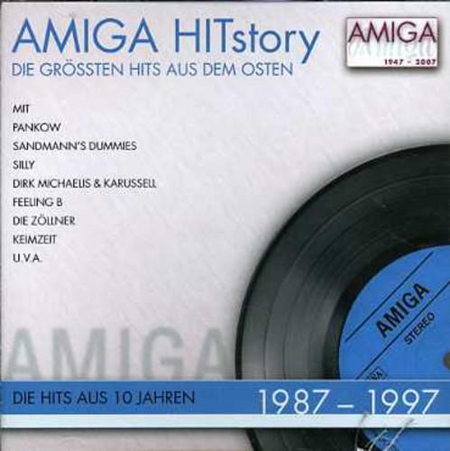 Amiga Hitstory 1987-1997 /  Various [Import]