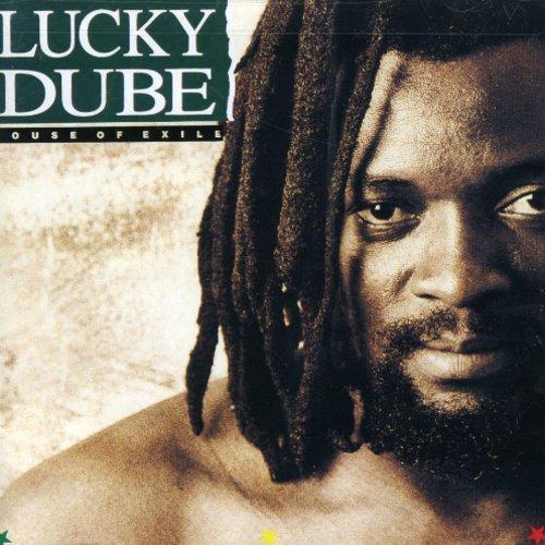 Lucky Dube-House of Exile