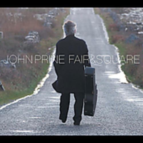 John Prine-Fair and Square