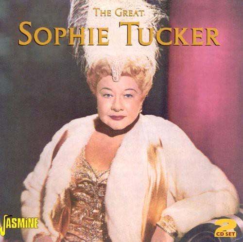 Great Sophie Tucker