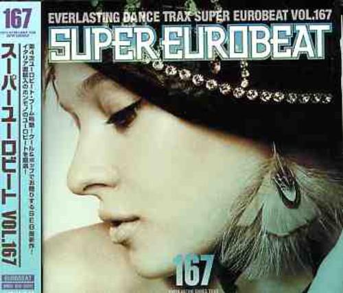 Super Eurobeat 167 /  Various [Import]