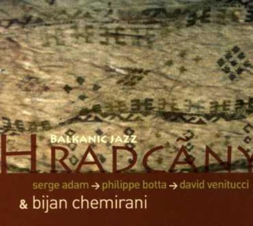 Balkanic Jazz