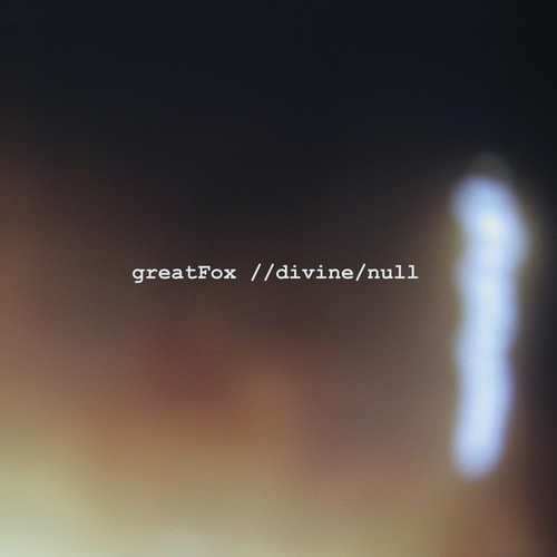 Divine Null
