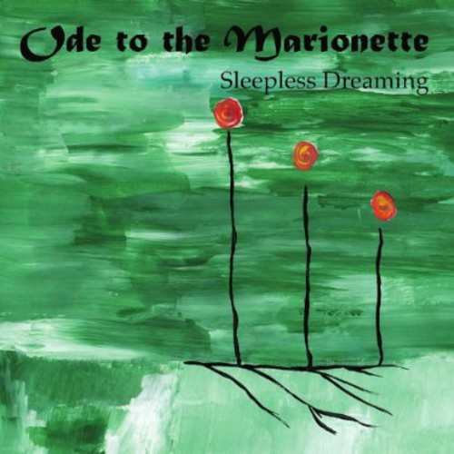 Sleepless Dreaming