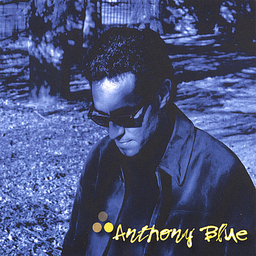 Anthony Blue