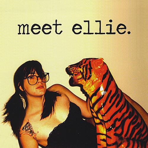 Meet Ellie.