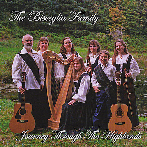 Journey Through the Highlands