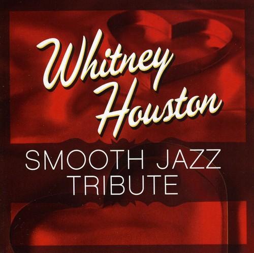 Smooth Jazz tribute to Whitney Houston
