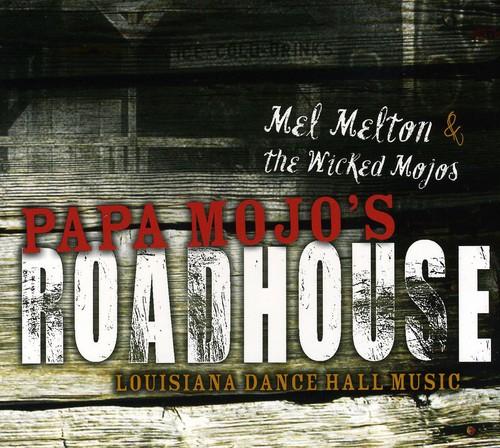 Papa Mojos Roadhouse