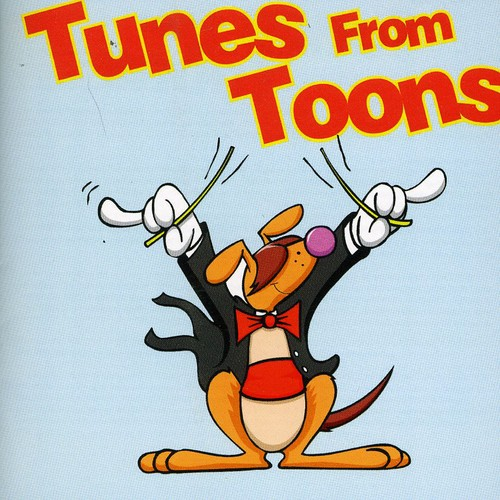 Tunes from Toons