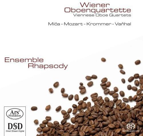 Viennese Oboe Quartets