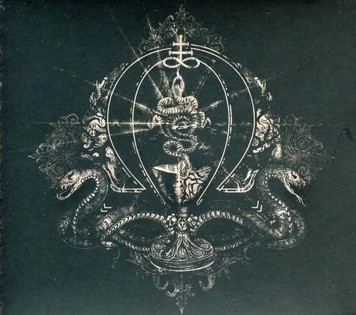 Black Devotion [Import]
