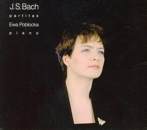 Bach, J.S. : Partitas