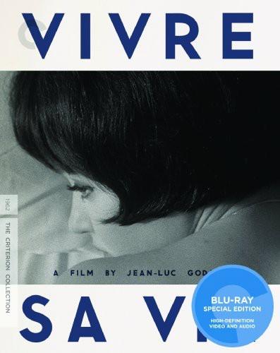Vivre Sa Vie (Criterion Collection)