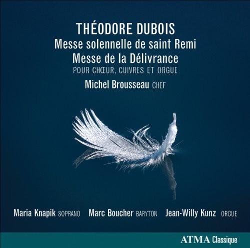 Messe Solennelle de Saint Remi /  Messe de Delivran