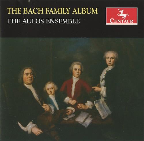 Bach Family Album
