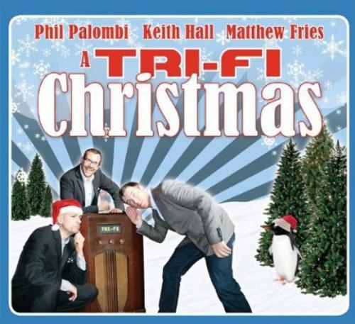 Tri-Fi Christmas
