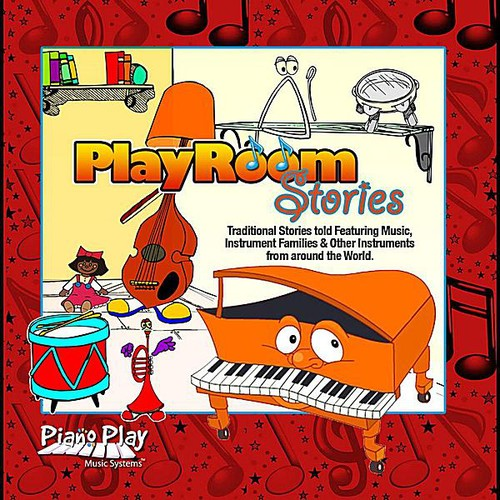 Playroom Stories
