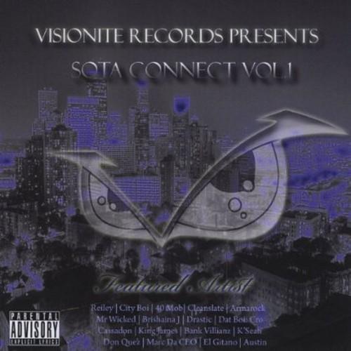 Sota Connect /  Various