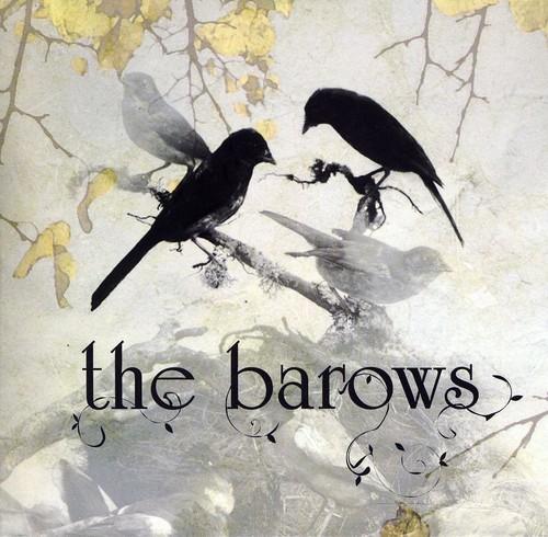 Barows EP