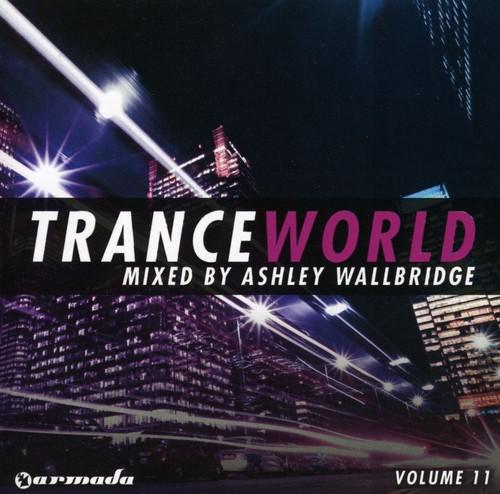 Trance World 11 [Import]