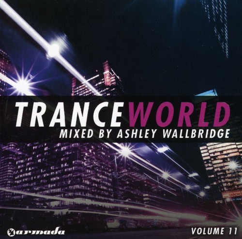 Trance World 11 [Import]