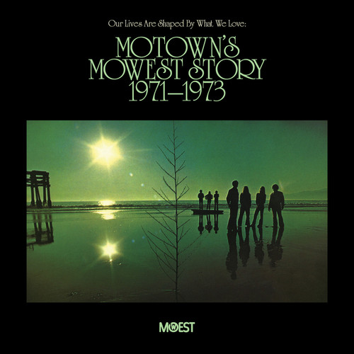 Our Lives Are Shaped By What We Love: Motown's Mowest Story