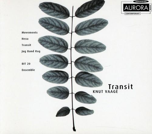 Transit /  Jug Band Rag /  Hexa /  Movements