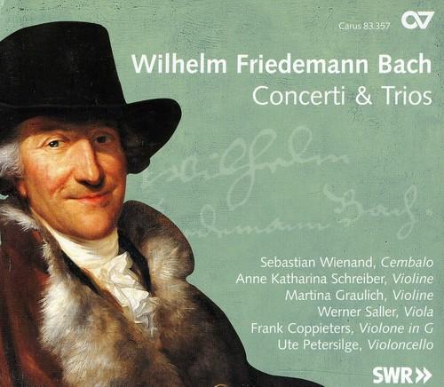 WF Bach Series 4