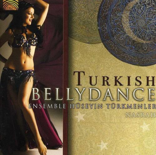 Turkish Bellydance: Nasrah