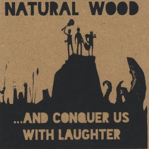 And Conquer Us with Laughter